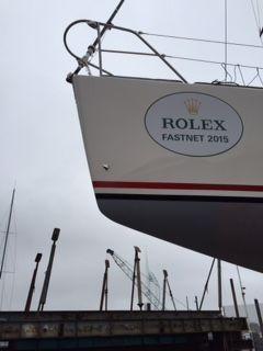 Endeavour Boat Repairs
