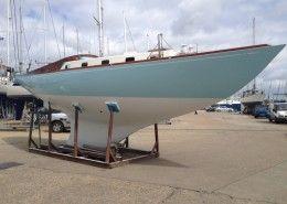 Yacht Refit Services