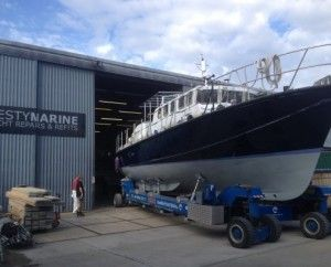 Need marine repair services?