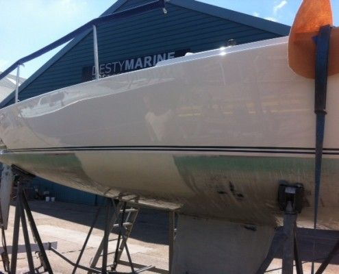 Yacht Mobile Repairs Solent