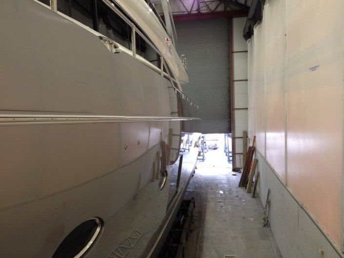 Yacht & Boat Repair In The Solent