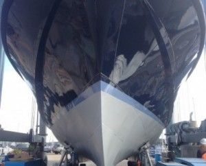 Mobile Solent Yacht Repairs