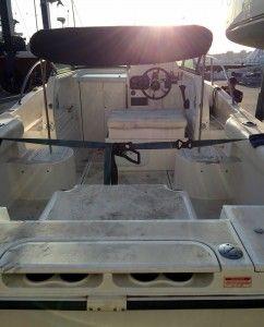 Boat Insurance Claim Repairs