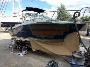 Boat Repair Insurance Claims