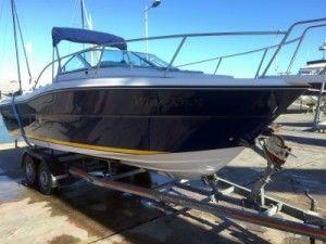 Boat maintenance Southampton